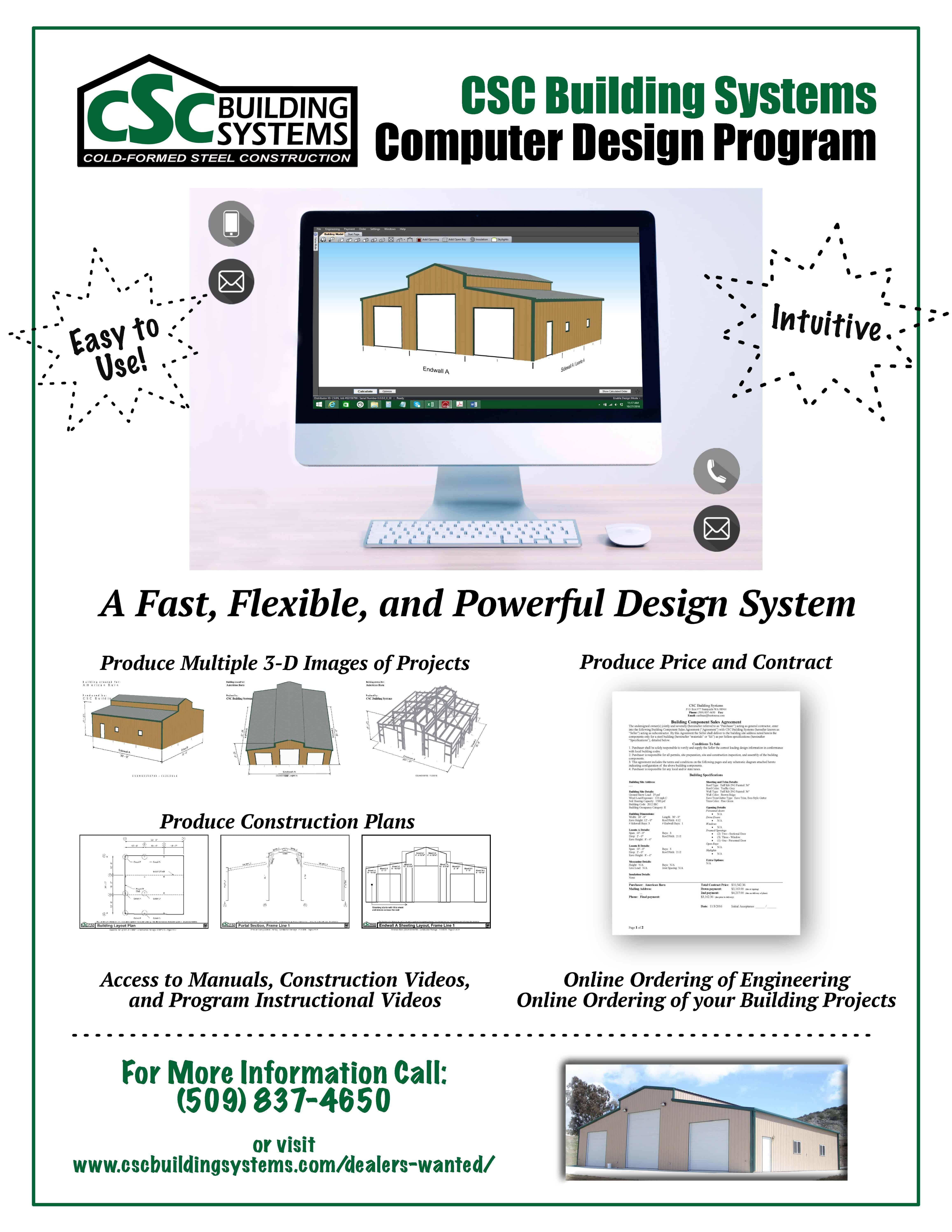 computer-design-brochure
