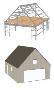 62704227 - Building Model