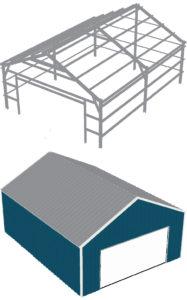 62702733 - Building Model