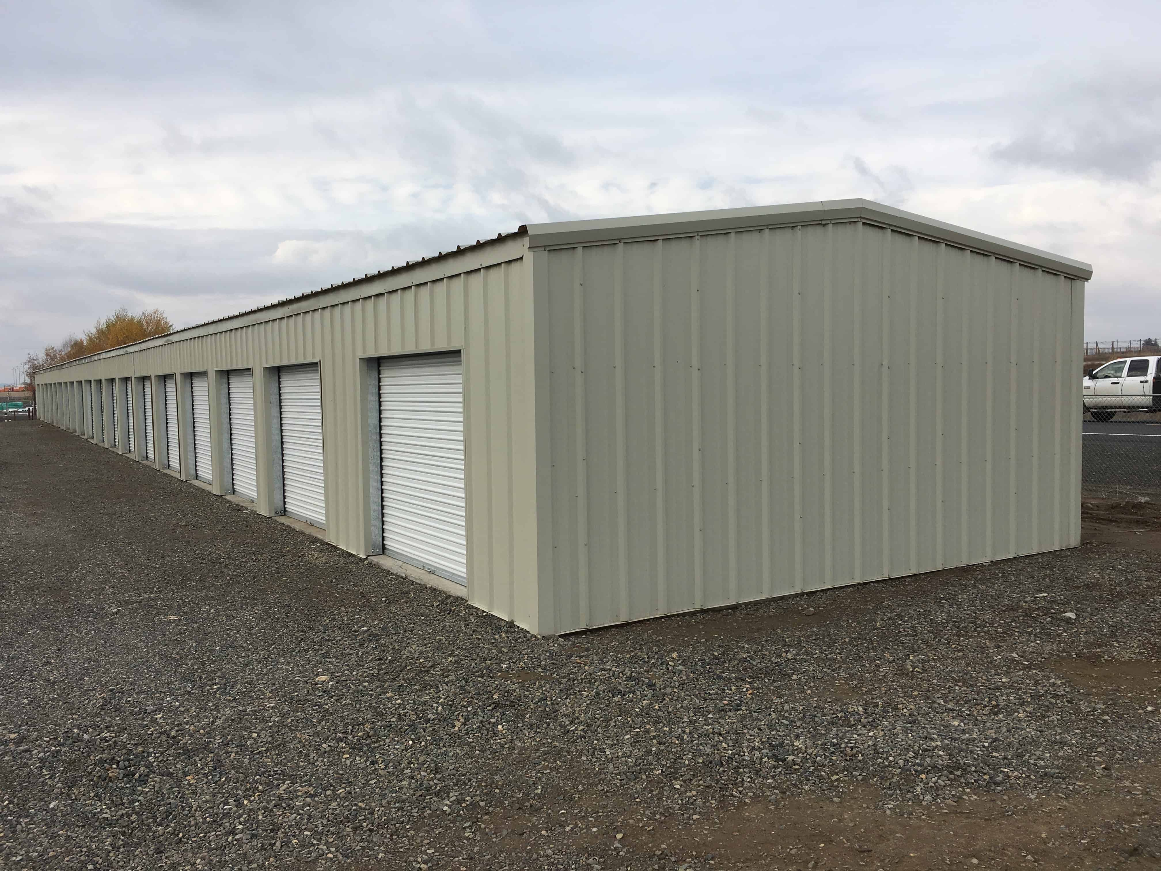 Csc Building Systems Introduces The Self Storage Our Pre Engineered Steel Framed Includes All Of Safety And